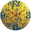 Настенные часы Kitch Clock GR-A-005-45