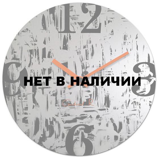 Настенные часы Kitch Clock GR-A-009-45
