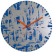 Настенные часы Kitch Clock GR-Z-006-45