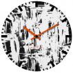 Настенные часы Kitch Clock GR-Z-008-45