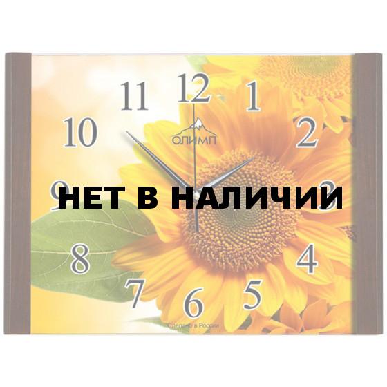 Настенные часы Олимп ЕА-001