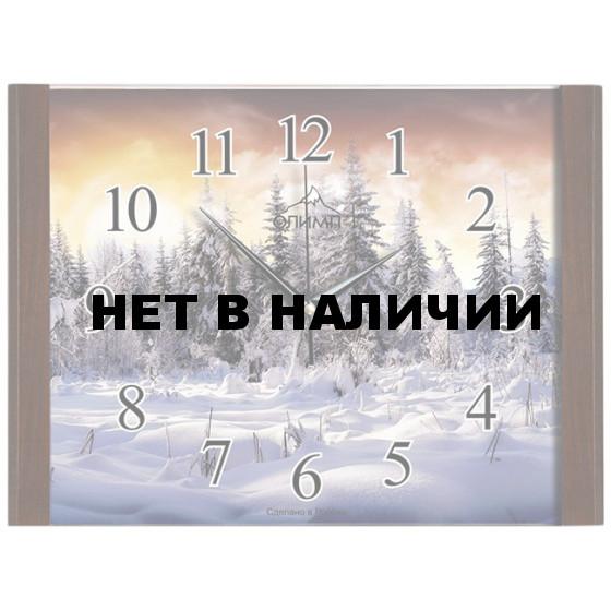 Настенные часы Олимп ЕА-002