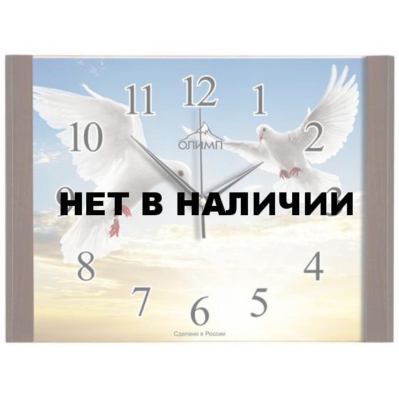 Настенные часы Олимп ЕА-004