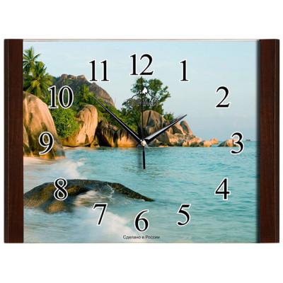 Настенные часы Олимп ЕА-006