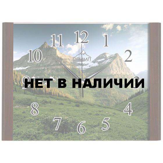 Настенные часы Олимп ЕА-012