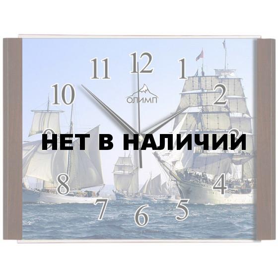 Настенные часы Олимп ЕА-024