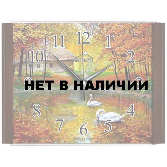 Настенные часы Олимп ЕА-028