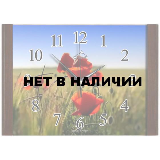 Настенные часы Олимп ЕБ-004