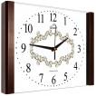 Настенные часы Олимп ЕБ-021