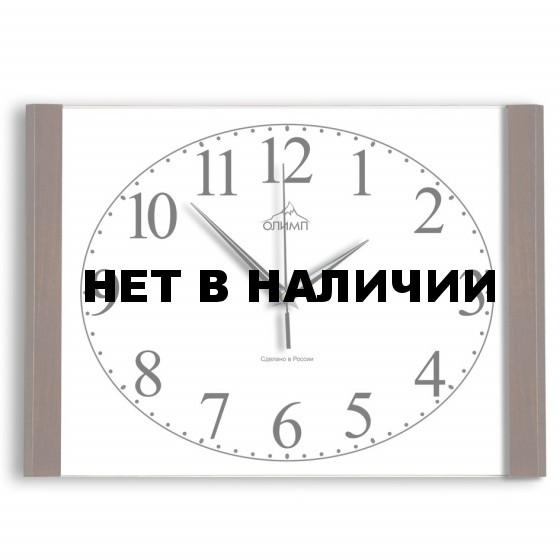 Настенные часы Олимп ЕБ-023 Бук