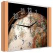 Настенные часы Олимп ЕБ-029 Бук