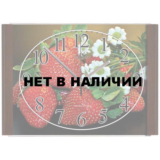 Настенные часы Олимп ЕБ-034