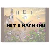Настенные часы Олимп ЕБ-038