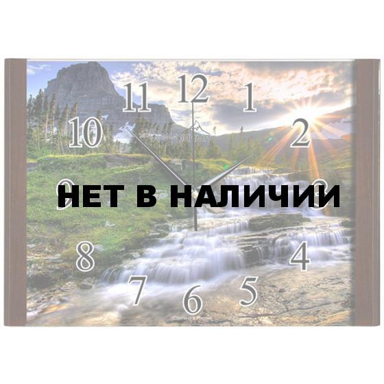Настенные часы Олимп ЕВ-003