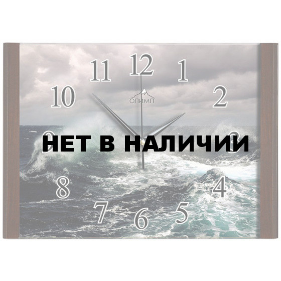Настенные часы Олимп ЕВ-005