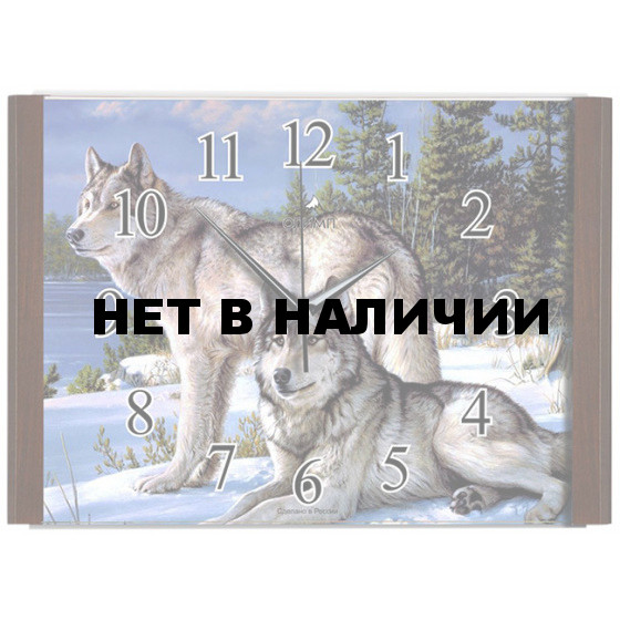 Настенные часы Олимп ЕВ-007