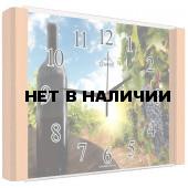 Настенные часы Олимп ЕВ-016 Бук