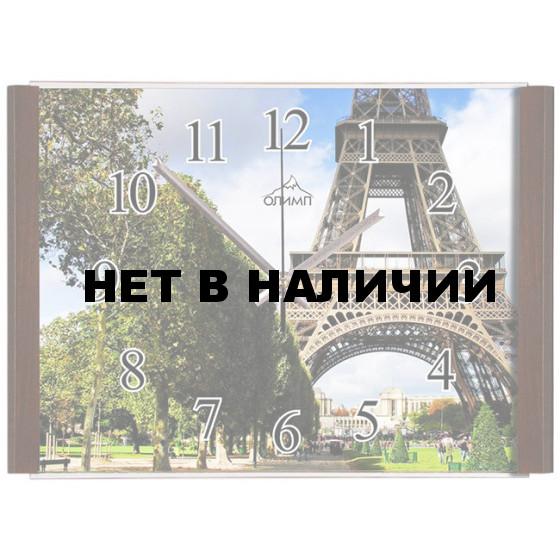 Настенные часы Олимп ЕВ-019