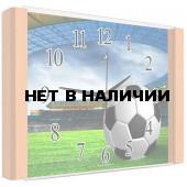 Настенные часы Олимп ЕВ-022 Бук