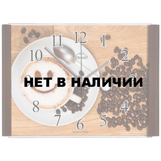 Настенные часы Олимп ЕВ-025