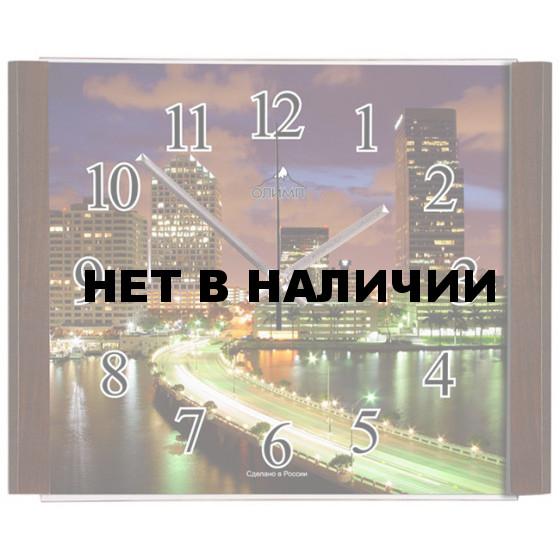 Настенные часы Олимп ЕГ-003