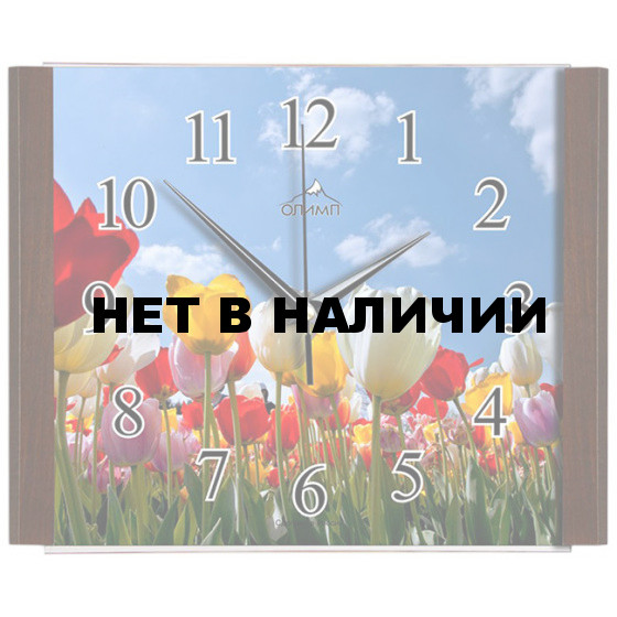 Настенные часы Олимп ЕГ-011