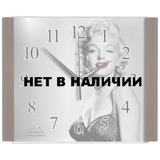 Настенные часы Олимп ЕГ-012