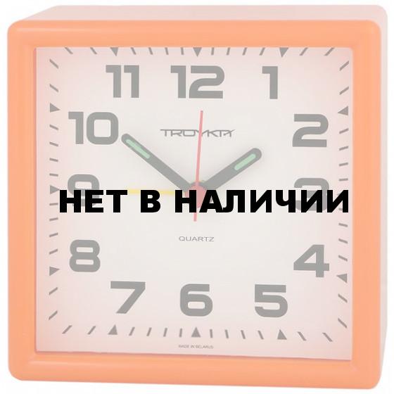 Настольные часы Будильник Troyka 08.51.801