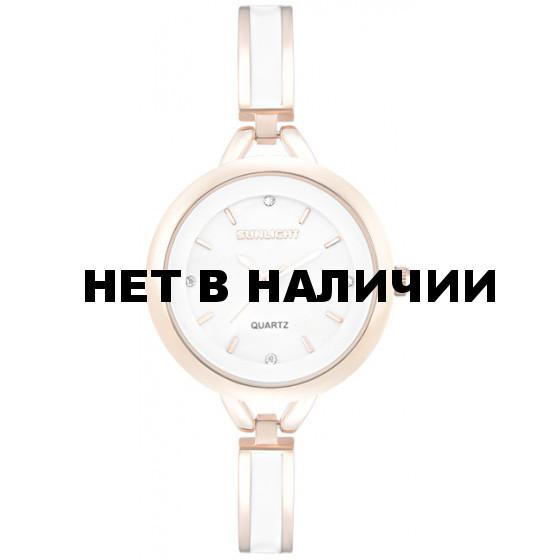 Наручные часы женские Sunlight 162ARZ-01BA