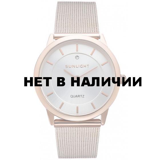 Наручные часы женские Sunlight 180ARM-01B