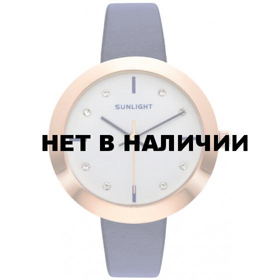 Наручные часы женские Sunlight 195ARW-01LN
