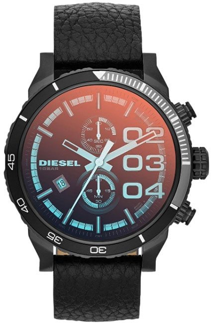 ade44f04794 Мужские наручные часы Diesel DZ4311