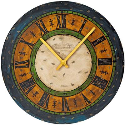 Настенные часы SvS 4001001