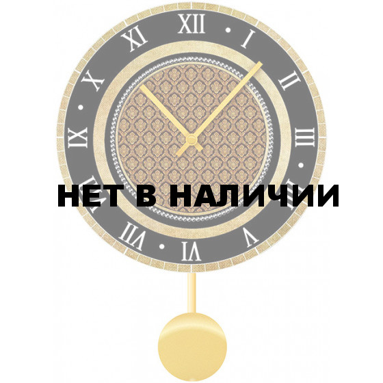 Настенные часы SvS 4011006