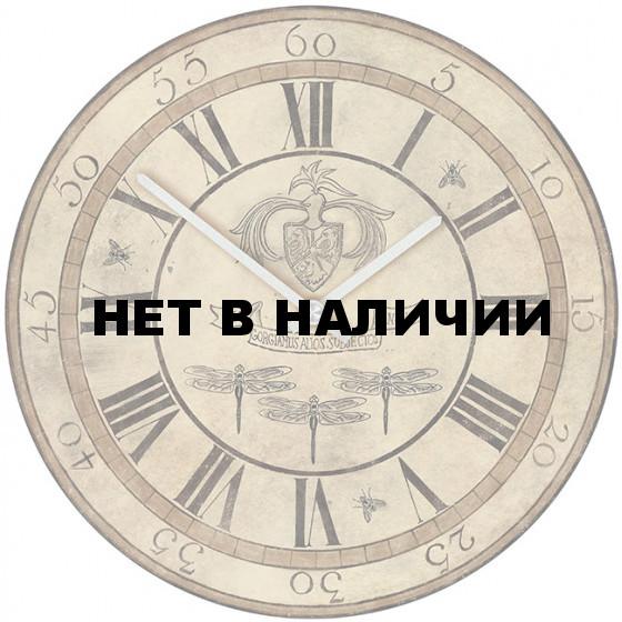 Настенные часы SvS 4001008