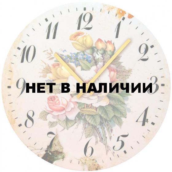 Настенные часы SvS 4001009