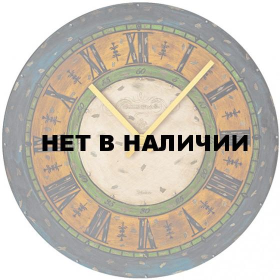 Настенные часы SvS 3501001