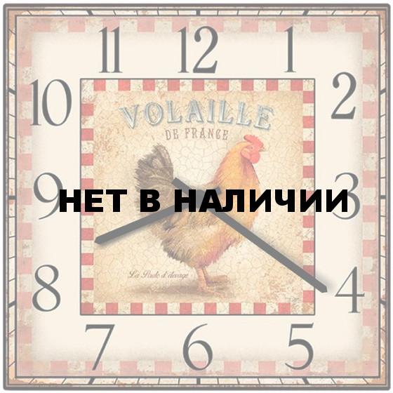 Настенные часы SvS 3501002