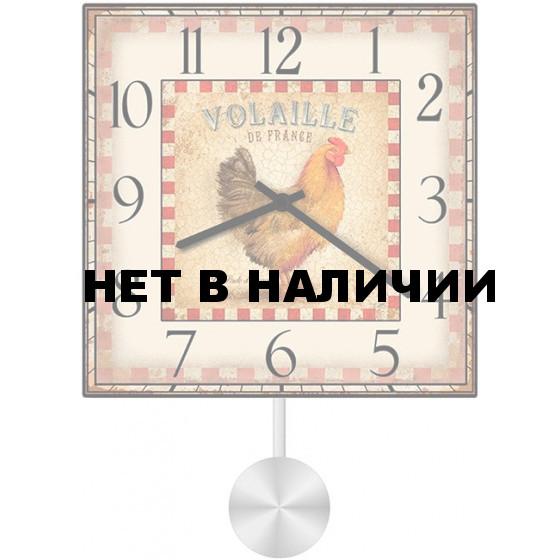 Настенные часы SvS 3511002