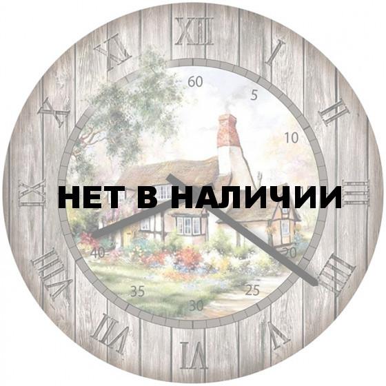 Настенные часы SvS 3501003
