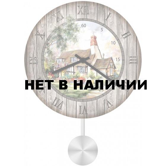 Настенные часы SvS 3511003
