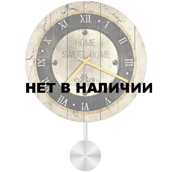 Настенные часы SvS 3511004