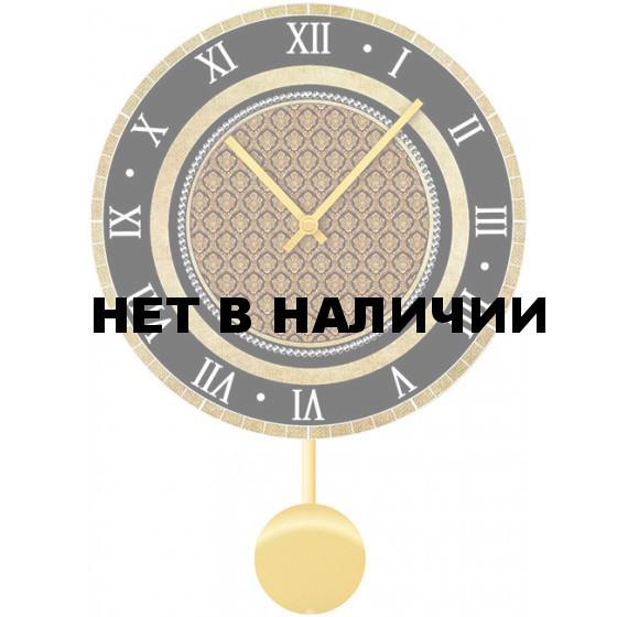 Настенные часы SvS 3511006