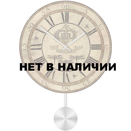 Настенные часы SvS 3511008