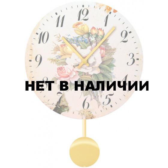 Настенные часы SvS 3511009