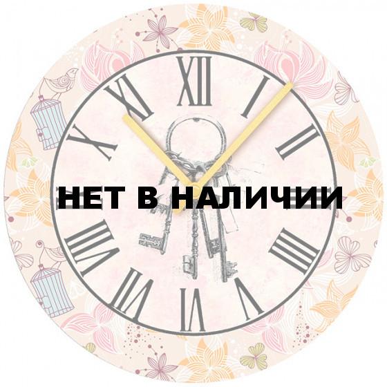 Настенные часы SvS 3501011