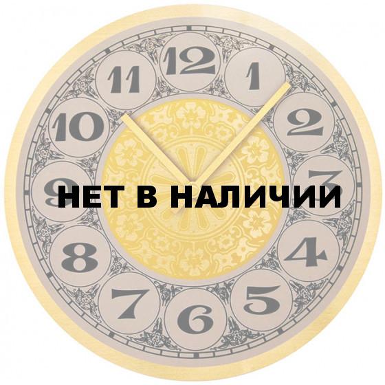 Настенные часы SvS 3001012