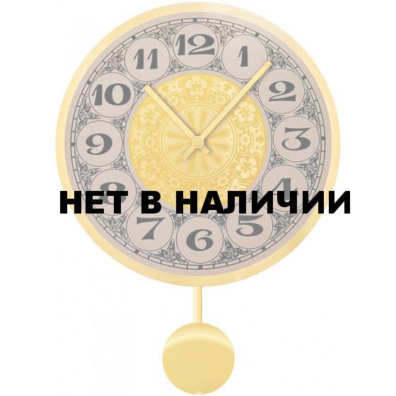 Настенные часы SvS 3011012