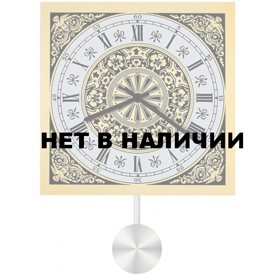Настенные часы SvS 3011013