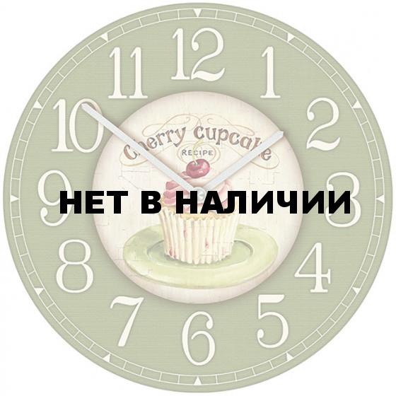 Настенные часы SvS 4001014
